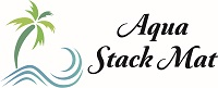 Aqua Stack Mat By Bair Products Inc